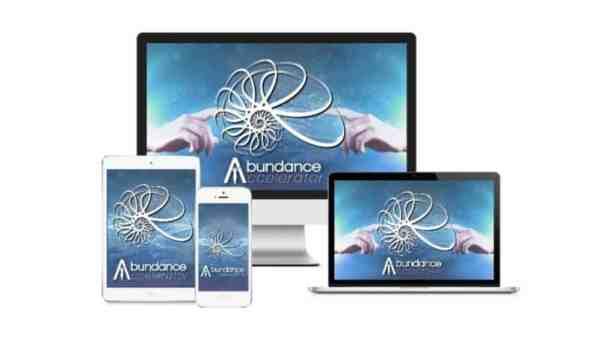 The Abundance Accelerator program
