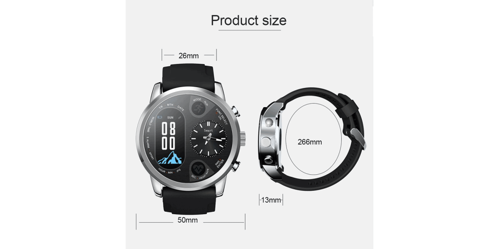 BiT Watch features