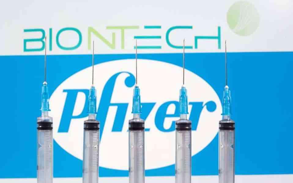 EU To Buy 300 Million Coronavirus Vaccines From Pfizer & BioNTech