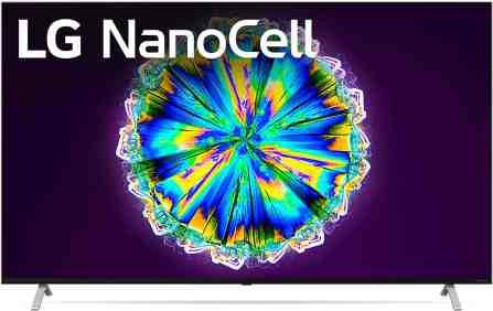 LG Nanocell 85 75NANO85UNA AI ThinQ