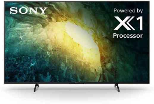 Sony KD55X750H 55-inch