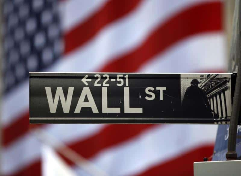 Wall Street Waits Keenly For US Election Results