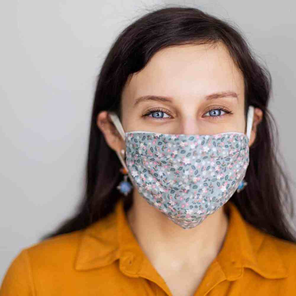 When To Replace Your Cloth Face Mask