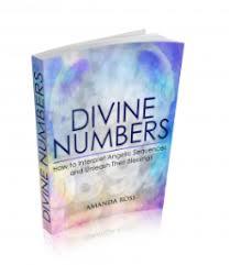 Bonus 3 - Divine Numbers
