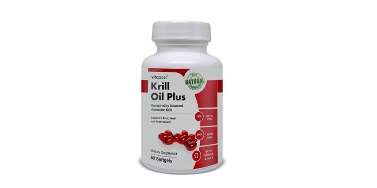 Krill Oil Plus Reviews