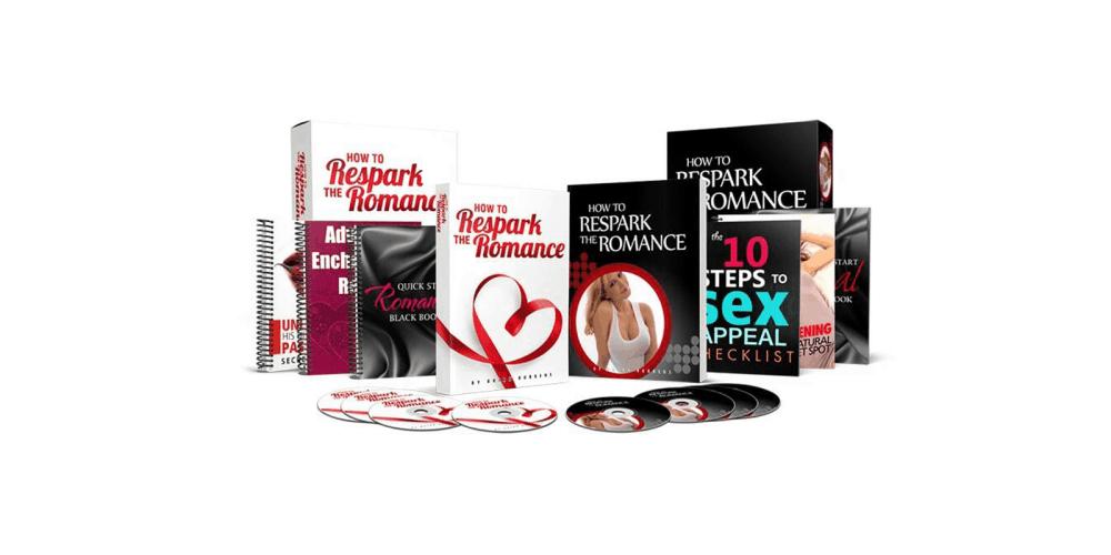 Respark The Romance Reviews