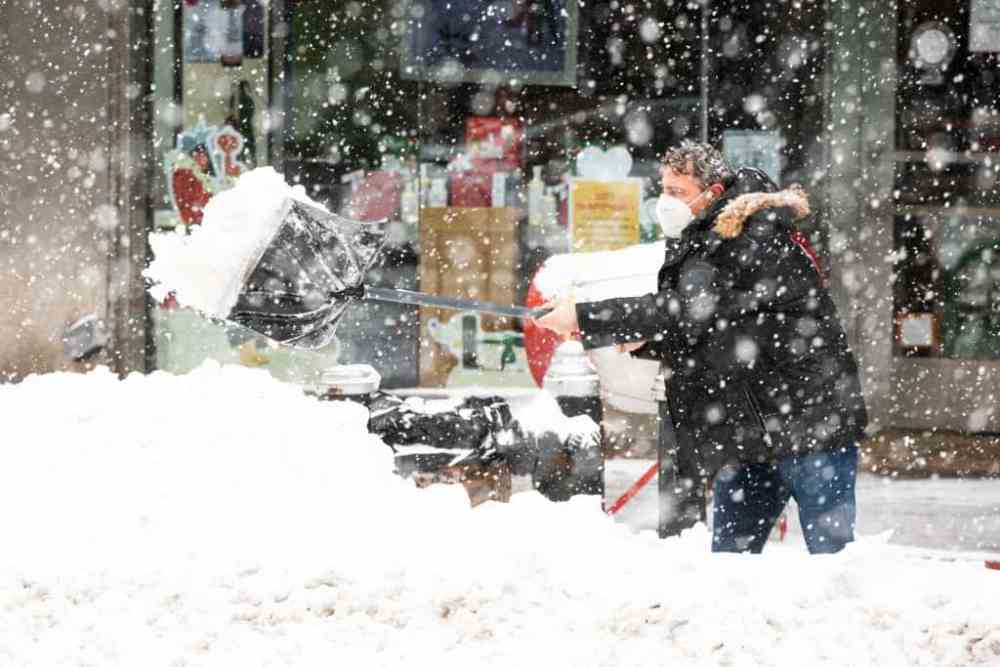 Winter Weather: Northeast To See Biggest Storm In Several Years