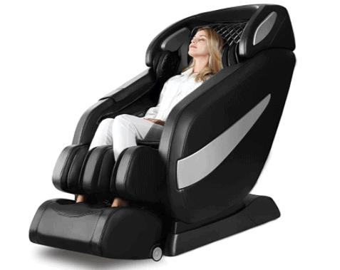 Zero Gravity SL Track Massage Chair