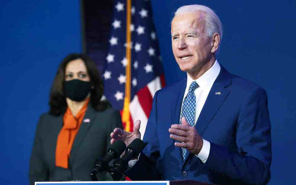 Biden's Cabinet Nominees