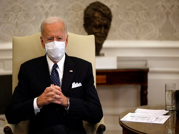 Biden Will Discuss COVID-19 Pandemic, China, And Global Economy