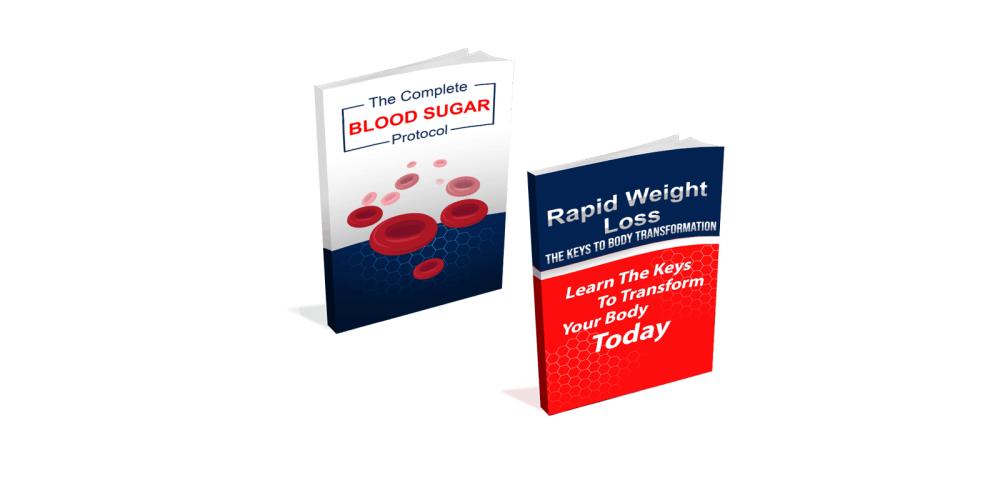 Blood Sugar Blaster Bonuses