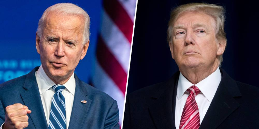 President Biden Decides To Move On With Trump's Acquittal