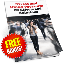 Stress And Blood Pressure: Its Effects And Solutions E-Book