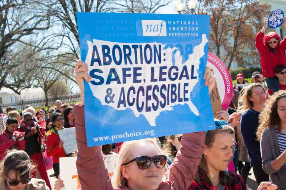 Texas Set To Make The Most Restrictive Abortion Rules Of The Nation