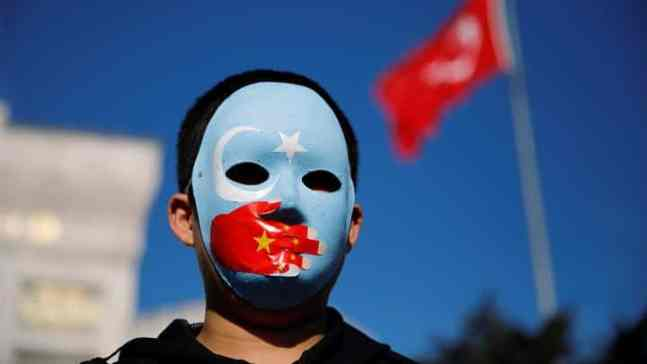 Give Respect To Uyghur Muslims, Chinese Warned