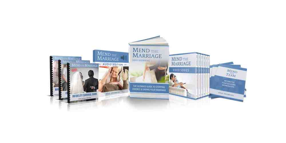 Mend The Marriage Reviews