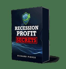 Recession Profit Secrets ebook