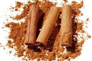 True Cinnamon