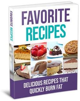 Biofit Favourite Recipes EBook