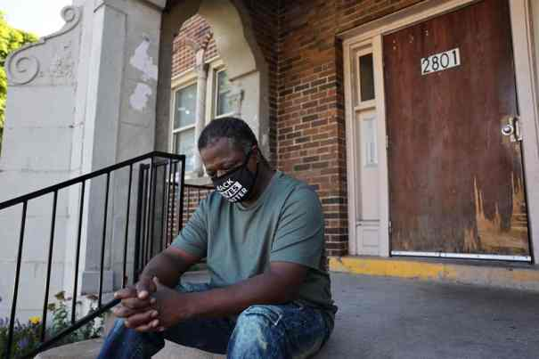 Americans With Job Losses And Pay Cuts Not Being Able To Pay Rents; Evicted In Spite Of CDC Ban