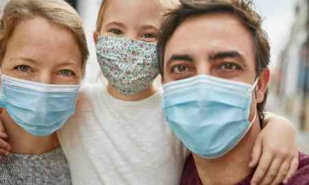 Wearing Masks Would Lower Deaths By Thousands By August