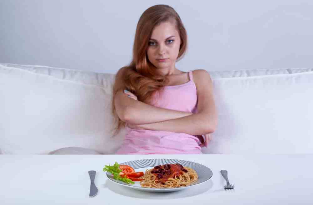 Pandemic Stress Leading Teens To Eating Disorders
