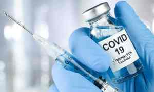 Benefits Of Covid-19 Vaccination Outweighs Small Heart Risk