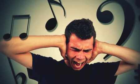 Earworms Or Musical Imagery Can Cause Restless Nights