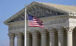 The Supreme Court Upholds 'Obamacare,' Dismissing A Major Appeal