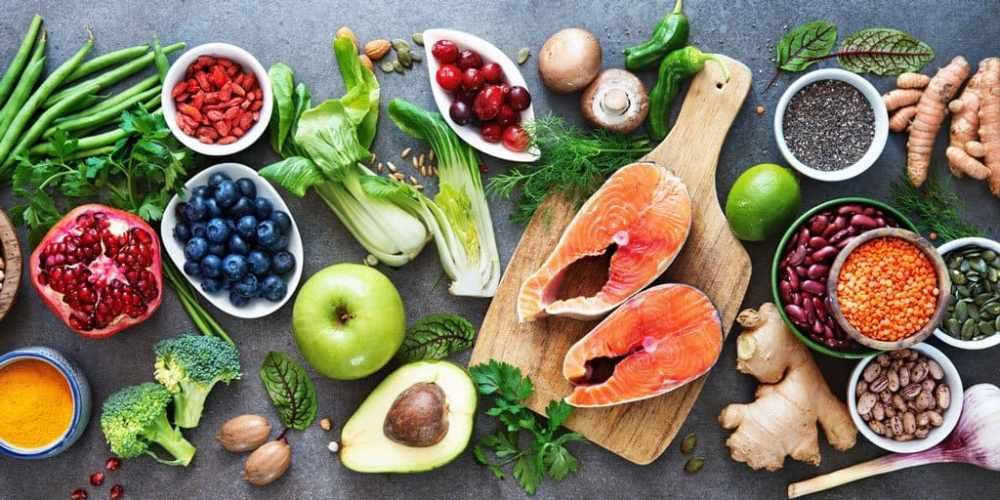 What Do We Mean By Superfoods?