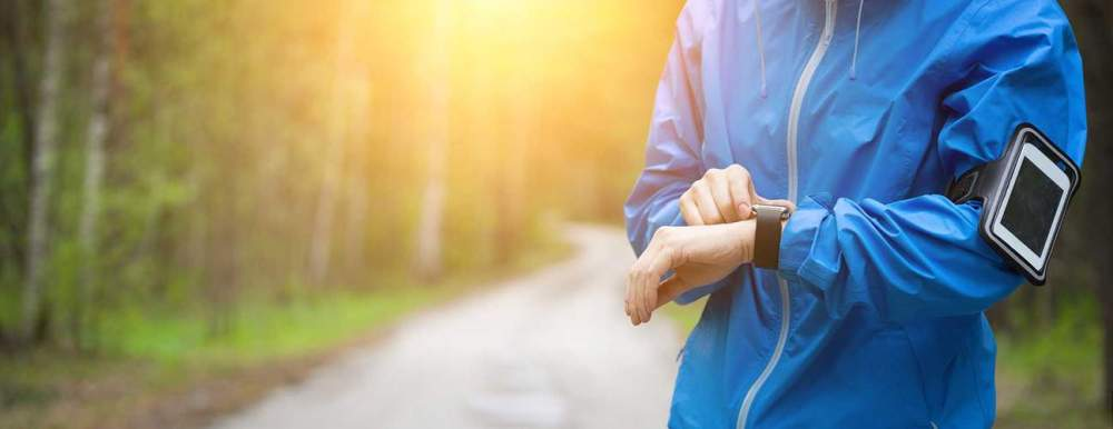 Is A Fitness Tracker Good For Your Heart?