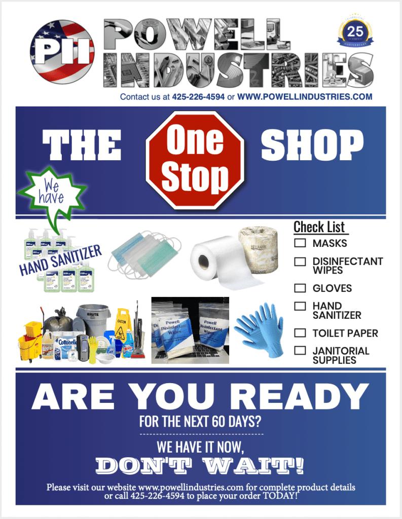 One Stop Shop Thumbnail