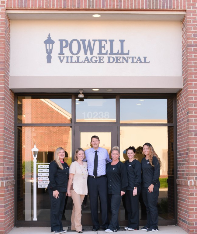 Powell Village Dental | Complete Family Dental Care