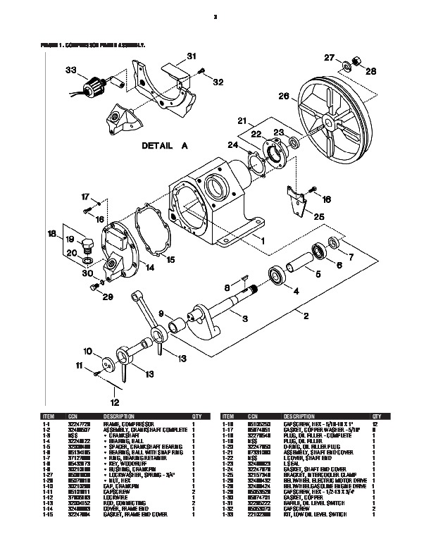 Ingersoll Rand T30 Parts Diagram Ingersoll Rand 2475F14G