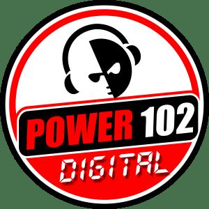 Power 102 LOGO