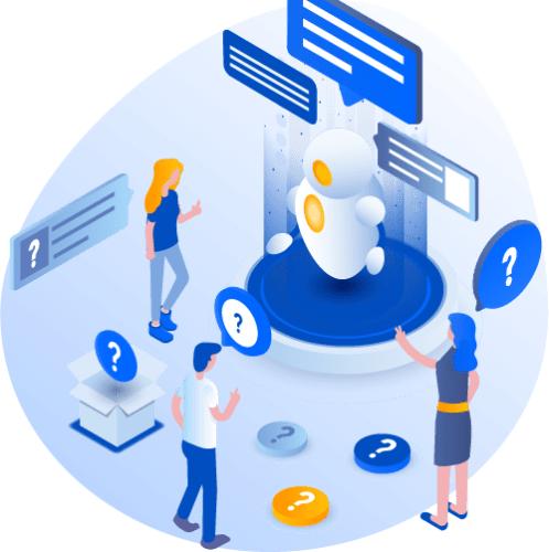 Ticketing system: assistenza clienti omnicanale inclusi Chat e Answer Bot
