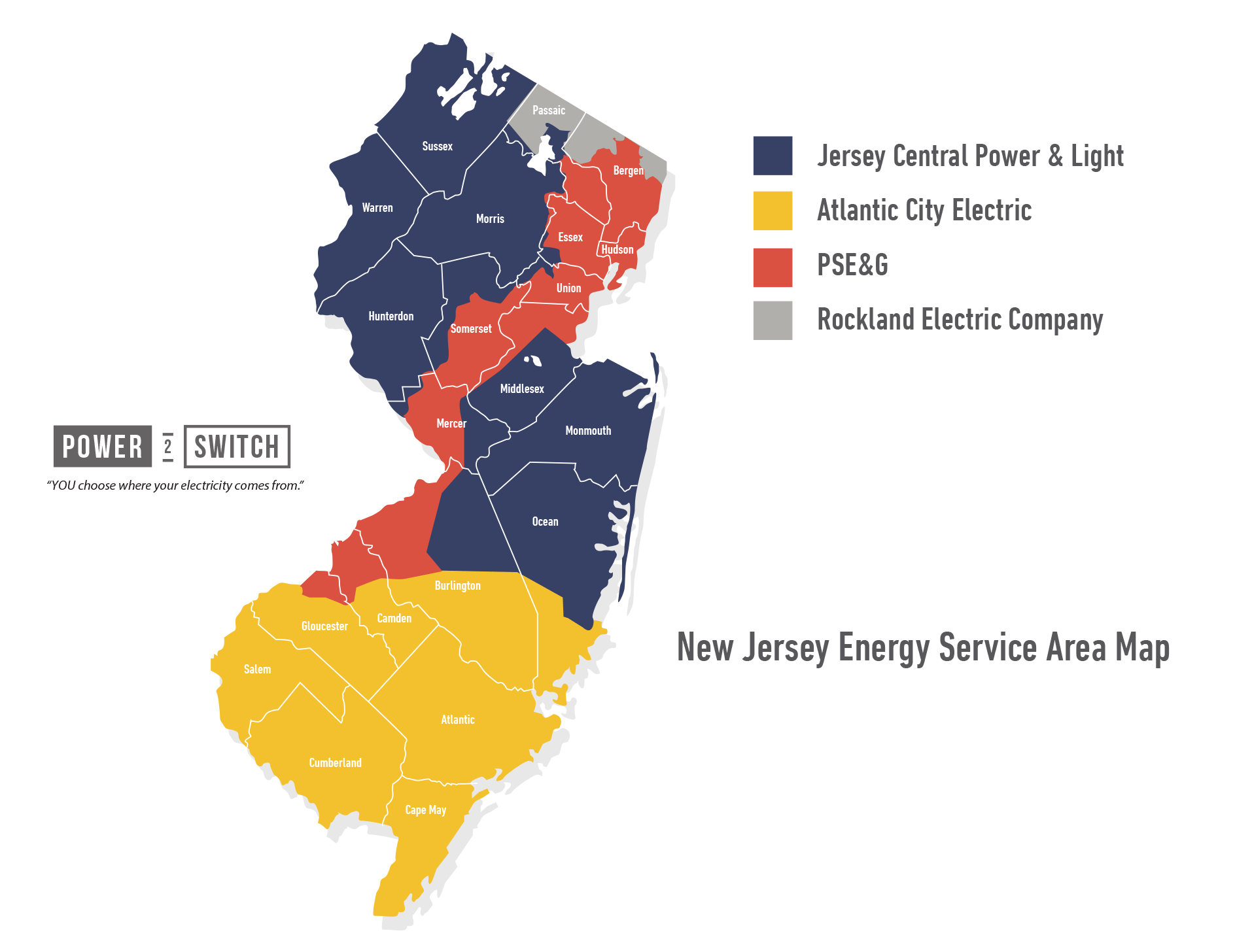New Jersey Power And Light