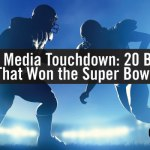 Social Media Touchdown: How 20 Smart Brands Won the Biggest Content Game of the Year