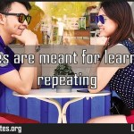 Mistakes are meant for learning not repeating Meaning