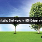 New Report: Top Content Marketing Growing Pains for B2B Enterprise Marketers