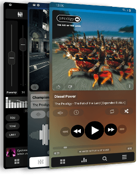 Poweramp official release