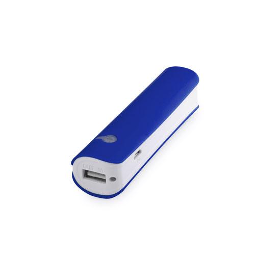 Power Bank Hicer-bleu-2200 mAh