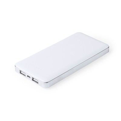 Power-bank-marlet-blanc-10000-mAh