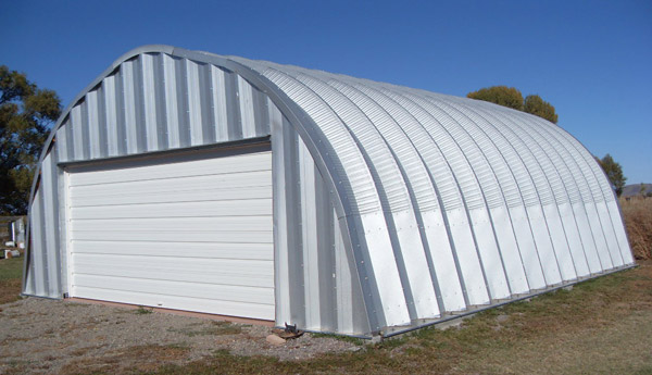 Metal Storage Buildings Sale