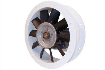 engine room ventilation control