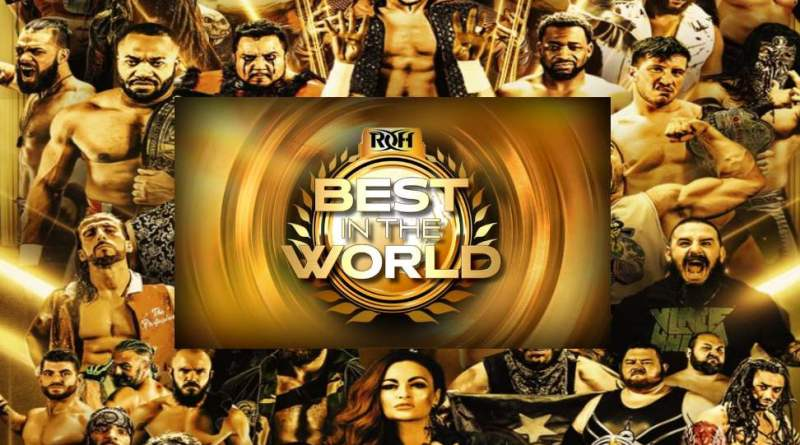 roh best in the