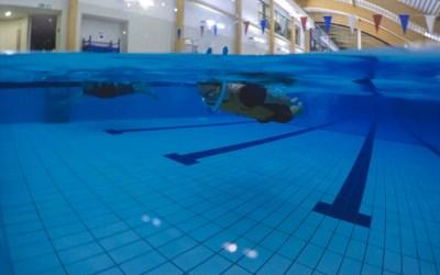 Fitness training session at Malvern College