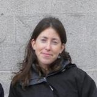 Profile Picture of board member Amy Grey