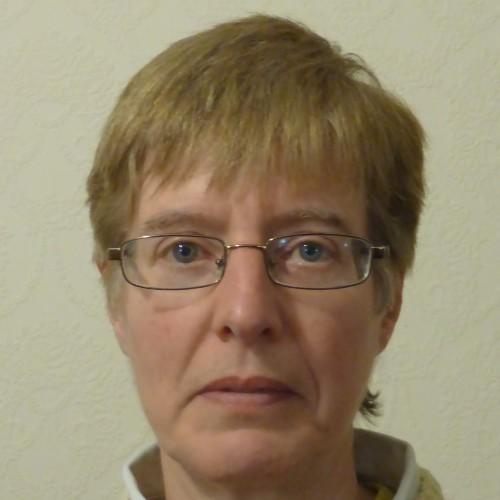 Profile Picture of board member Caroline Butterfield