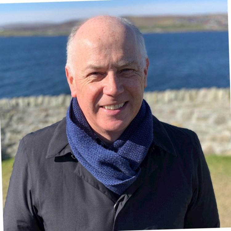 Profile Picture of board member Robert Leask